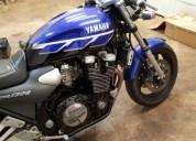 Yamaha xjr 1300 sp gasolina