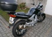 Yamaha ybr 250 gasolina cor preto