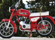 Famel modelo zundapp 76 totalmente restaurada gasolina cor vermelho