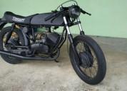 Troco xf 17 turbo gasolina cor preto
