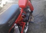 Zundapp 3 zundapp 5 gasolina cor vermelho
