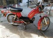 Macal minarelli gasolina cor vermelho