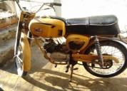 Casal masac 1971 cor amarelo