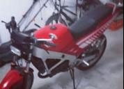 Vendo casal magnum 6v restaurada cor vermelho