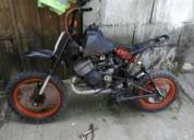 Am5 pit bike en lousada