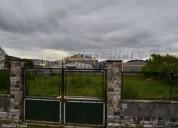 Lote de terreno urbano na venda do pinheiro en cascais