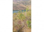 Terreno rustico junto da barragem do beliche en castro marim