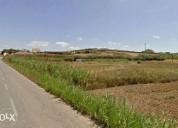 Terreno agricola em torres vedras