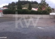 Parque de estacionamento en funchal