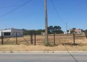 Terreno rustico venda ou p arrendamento comercial en odemira