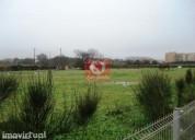 Terreno p moradia para arrendamento vila do conde vila do conde