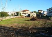 Terreno de grande dimensao en Guimarães