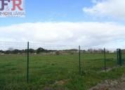 Terreno agricola com 5 para arrendar en palmela