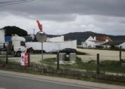 Terreno com area total de 4 en vila franca de xira