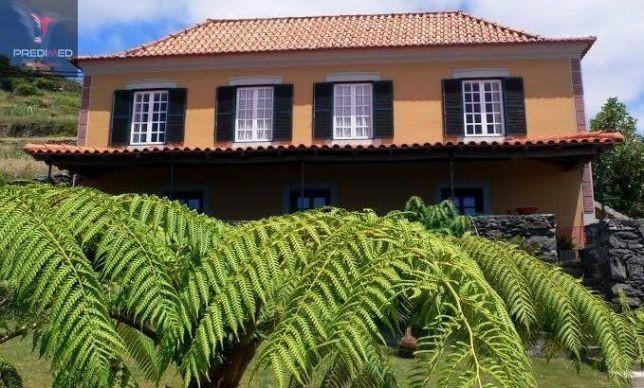 Quinta para alojamento Rural com piscina na Calheta en Calheta (Madeira)