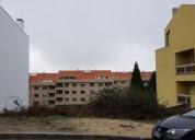 Terreno em urbanizacao de prestigio em gaia en vila nova de gaia