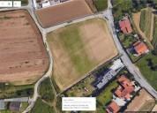 Alugo terrenos para agricultura en vila nova de gaia