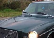 Volvo 164 te gasolina car