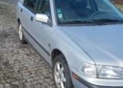 Volvo s40 em bom estado diesel car