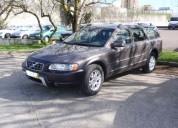 Volvo xc 70 2 4 d5 awd nivel 2 automatico particular diesel car