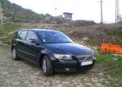 Volvo v50 1 6d nivel 3 diesel car