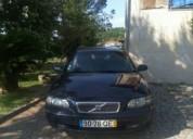 Volvo v70 2 0 gpl car