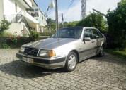 Volvo 440 1 7 turbo gasolina car