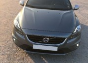 Vovlo v40 2 0 d2 r design diesel car