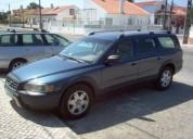 Volvo ano 2005 diesel car