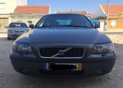 Volvo s60 d5 2004 diesel car
