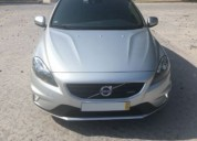 Volvo v40 r design 1 6 diesel car