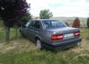 Volvo 940 gle gpl gasolina gasolina car