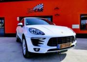 Porsche macan s diesel diesel car