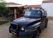 Jipe 4x4 2700 korando diesel car