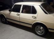 Saab 900 gle 1983 gasolina car