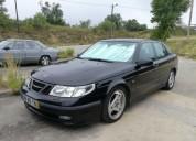 Saab 9 5 aero gasolina car