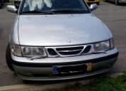 Saab 9 3 diesel 1999 diesel car
