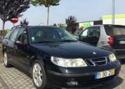 Carrinha saab 9 5 sport wagon 2 2 tide diesel car