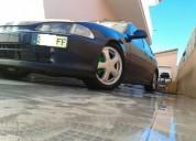 Honda civic 1 6cc vtec versao sir vendo troco gasolina car