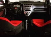 honda civic kits type r car