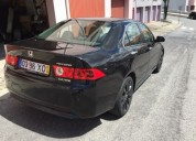 Honda accord diesel car