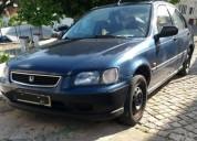 Honda civic gasolina car