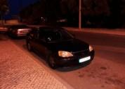 Honda civic ano 2001 gasolina car