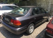 Vendo honda civic 1 5 gasolina gasolina car