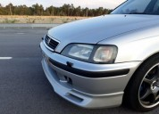 Honda civic 1 gasolina car
