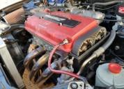 Honda civic ek3 dc2 ek9 ep3 skunk tegiwa blox vibrant itr gasolina car
