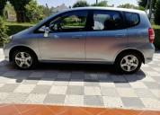 Honda jazz gasolina car