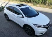 Honda hrv executive navi diesel car