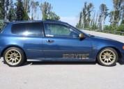 Vendo honda civic eg4 gasolina car