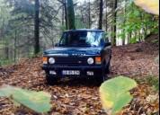 range rover 300 tdi classic diesel car